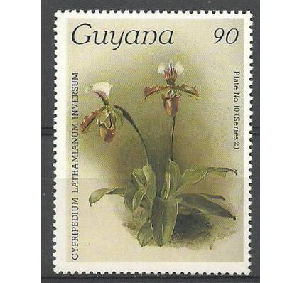 Znaczek Gujana 1986 Mi 1685 Czyste **