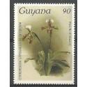 Gujana 1986 Mi 1685 Czyste **
