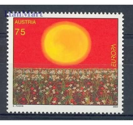 Znaczek Austria 2004 Mi 2486 Czyste **