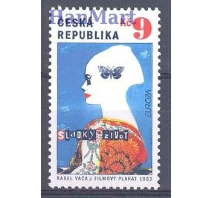 Znaczek Czechy 2003 Mi 354 Czyste **