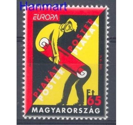 Znaczek Węgry 2003 Mi 4800 Czyste **