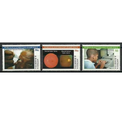 Znaczek Antigua i Barbuda 2008 Mi 4579-4581 Czyste **
