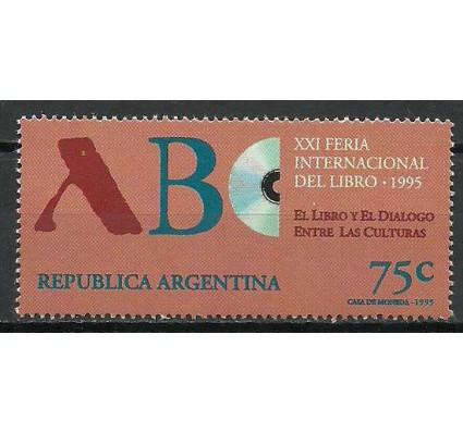 Znaczek Argentyna 1995 Mi 2239 Czyste **