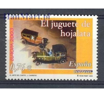 Znaczek Hiszpania 2003 Mi 3839 Czyste **