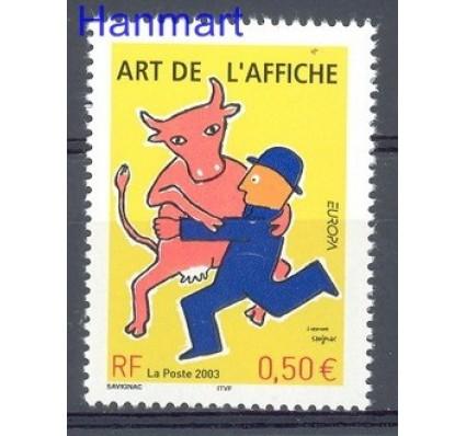 Znaczek Francja 2003 Mi 3694 Czyste **