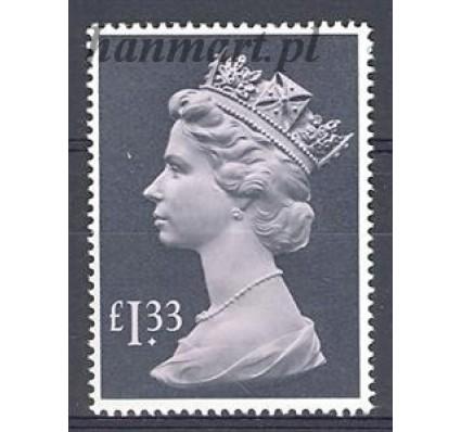Wielka Brytania 1984 Mi 1007 Czyste **