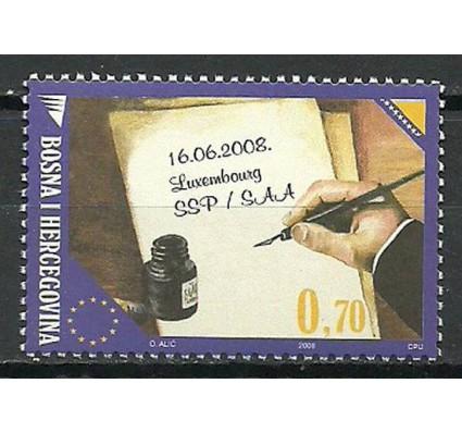 Znaczek Bośnia i Hercegowina 2008 Mi 525 Czyste **