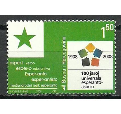 Znaczek Bośnia i Hercegowina 2008 Mi 519 Czyste **
