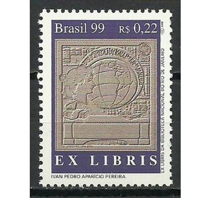 Znaczek Brazylia 1999 Mi 2976 Czyste **