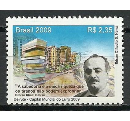 Znaczek Brazylia 2009 Mi 3605 Czyste **