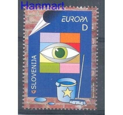 Znaczek Słowenia 2003 Mi 427 Czyste **