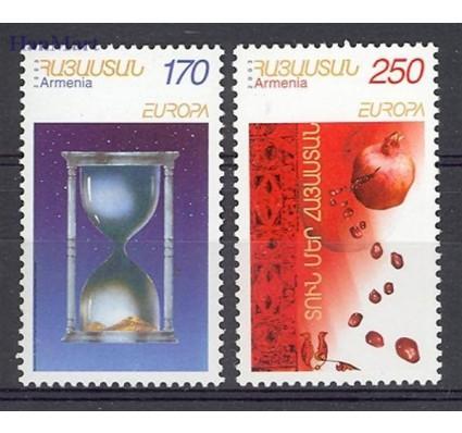 Znaczek Armenia 2003 Mi 477-478 Czyste **