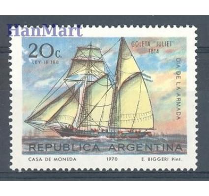 Znaczek Argentyna 1970 Mi 1062 Czyste **