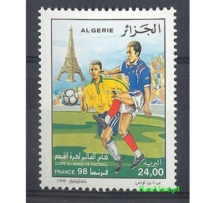 Znaczek Algieria 1998 Mi 1212 Czyste **