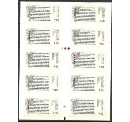 Znaczek Dania 2014 Mi fol 1797 Czyste **