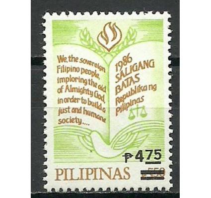 Znaczek Filipiny 1989 Mi 1950 Czyste **