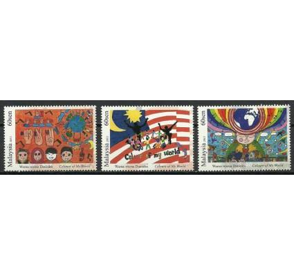 Znaczek Malezja 2013 Mi 2080-2082 Czyste **