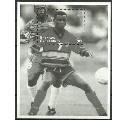 Znaczek Grenada i Grenadyny 1997 Mi bl 393 Czyste **