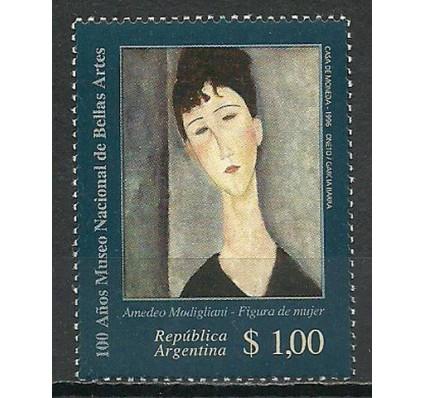 Znaczek Argentyna 1996 Mi 2333 Czyste **