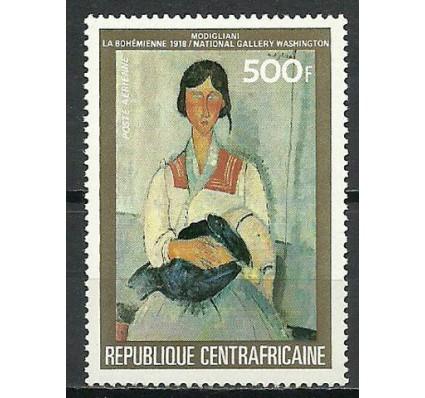 Znaczek Republika Środkowoafrykańska 1984 Mi 1024 Czyste **