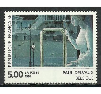 Znaczek Francja 1992 Mi 2929 Czyste **