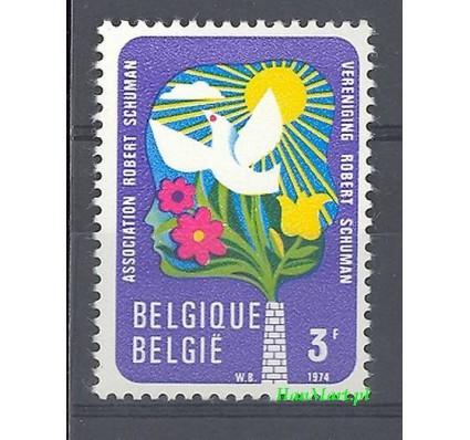 Znaczek Belgia 1974 Mi 1759 Czyste **