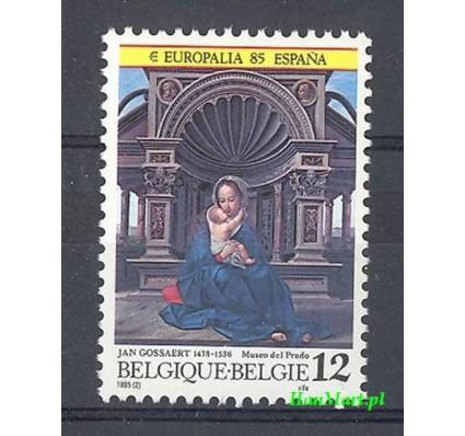 Znaczek Belgia 1985 Mi 2209 Czyste **