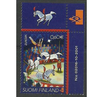 Znaczek Finlandia 2002 Mi 1623 Czyste **