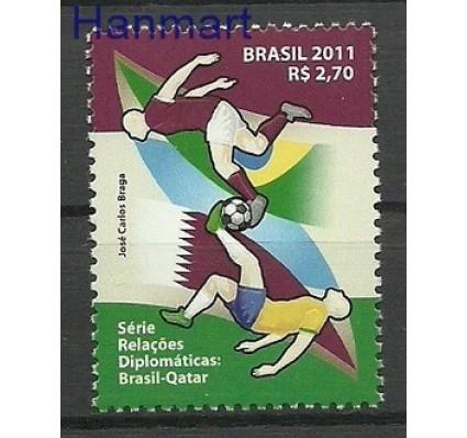 Znaczek Brazylia 2011 Mi 3974 Czyste **