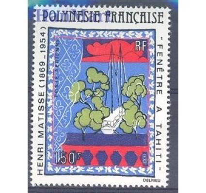Znaczek Polinezja Francuska 1980 Mi 304 Czyste **