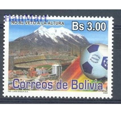 Znaczek Boliwia 2008 Mi 1759 Czyste **