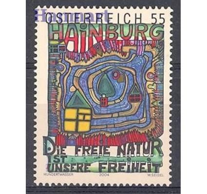 Znaczek Austria 2004 Mi 2502 Czyste **