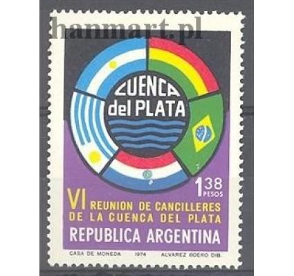 Argentyna 1974 Mi 1184 Czyste **