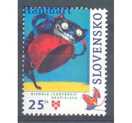 Znaczek Słowacja 2007 Mi 560 Czyste **