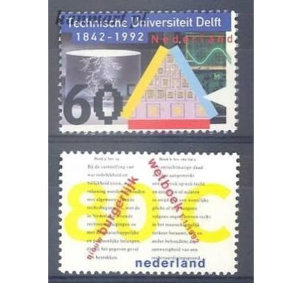Holandia 1992 Mi 1427-1428 Czyste **
