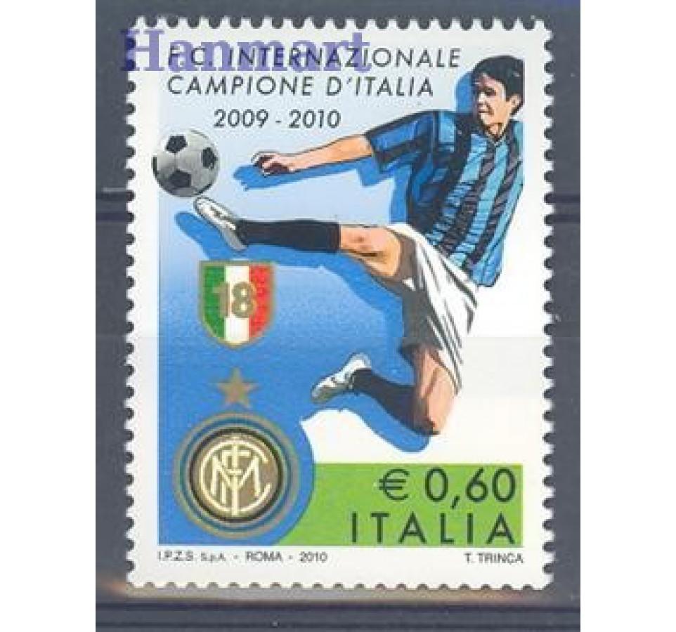 Włochy 2010 Mi 3388 Czyste **