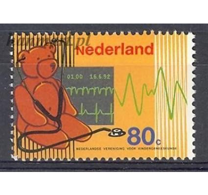 Holandia 1992 Mi 1444 Czyste **