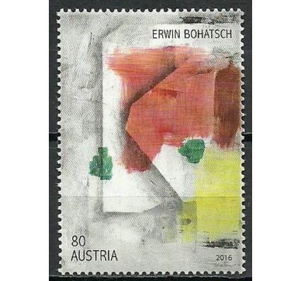 Znaczek Austria 2016 Mi 3263 Czyste **