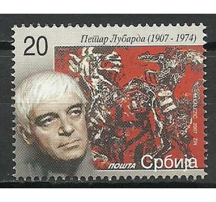 Znaczek Serbia 2007 Mi 213 Czyste **