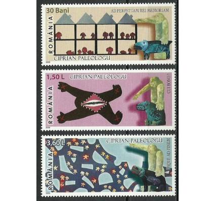 Znaczek Rumunia 2006 Mi 6151-6153 Czyste **