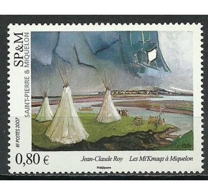 Znaczek Saint-Pierre i Miquelon 2007 Mi 984 Czyste **