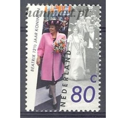 Znaczek Holandia 1992 Mi 1450 Czyste **