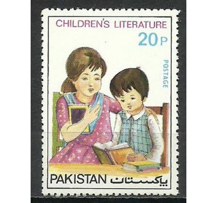 Znaczek Pakistan 1976 Mi 431 Czyste **