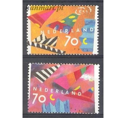 Holandia 1993 Mi 1462-1463 Czyste **