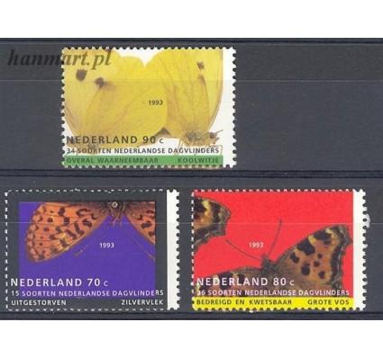 Holandia 1993 Mi 1470-1472 Czyste **
