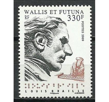 Znaczek Wallis et Futuna 2009 Mi 986 Czyste **