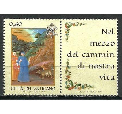 Znaczek Watykan 2009 Mi zf 1653 Czyste **