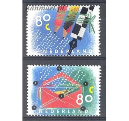 Holandia 1993 Mi 1488-1489 Czyste **