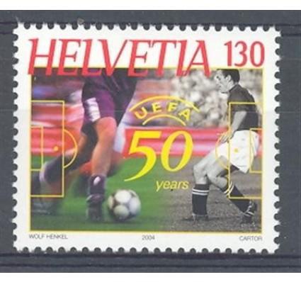 Znaczek Szwajcaria 2004 Mi 1865 Czyste **