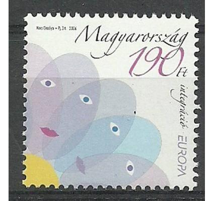 Znaczek Węgry 2006 Mi 5100 Czyste **